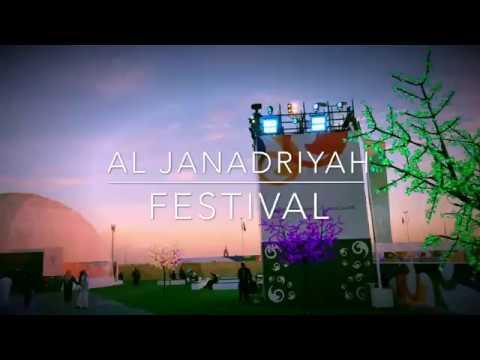 Al Janadriyah Festival 2018