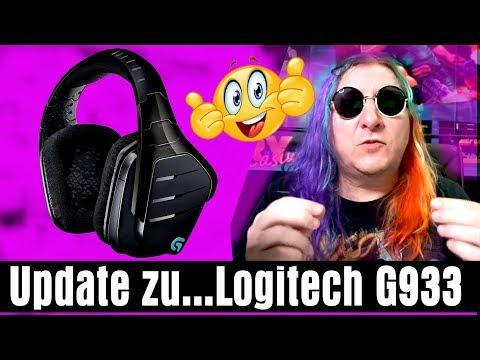 G933 Update