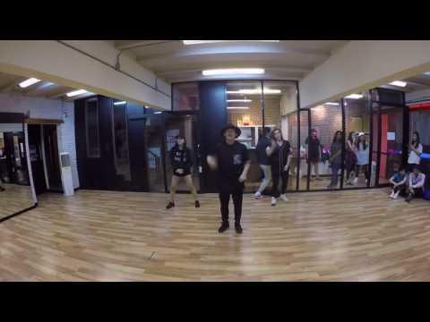 Bap U - Party Favor (choreography by Saimake) Mp3