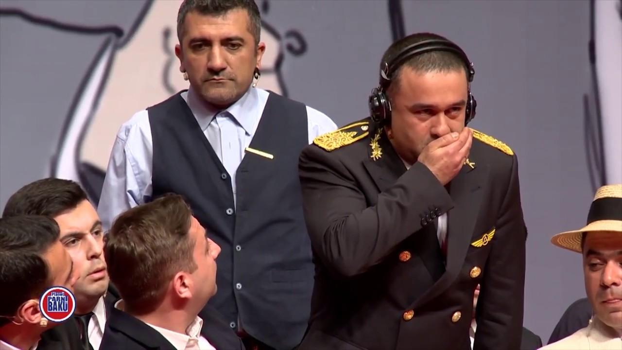 Nataşa ti prişol - TV-yə Giriş Qadağandır (2017 bir parça)