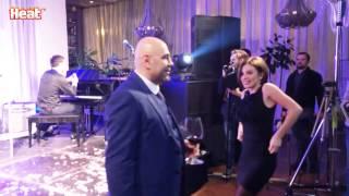 Иосиф Пригожин отгулял 45-летие на 2 000 000 рублей