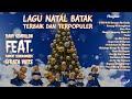 Lagu Natal Bahasa Batak- Full Album -O Ulini Di Borngin -Rani Simbolon -Robert Simorangkir -Efrata