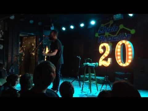 Aaron West And the Roaring Twenties [Full Set, Live at Chain Reaction, Anaheim, CA, 2016.06.15]