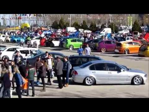 """Challengue Motor Show"" en Motortec Automechanika Madrid (IFEMA)"