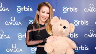 OMEGA opens new Taipei 101 Boutique with Orbis and Coco Lee