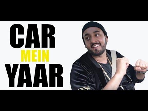 Car Mein Yaar - EP05 | Manj Musik on RDB, Akshay Kumar and Raftaar | RJ Sunny