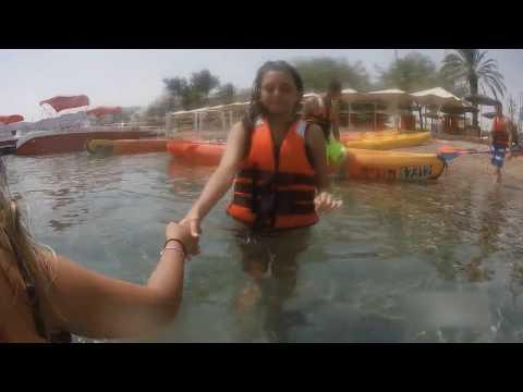 Trip To Israel, Eilat Summer 2017
