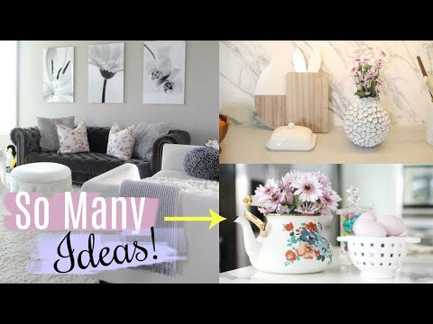 my-spring-home-decor!-misslizheart