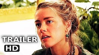 I DO...UNTIL I DON'T Trailer + Clip (Amber Heard, Comedy - 2017)