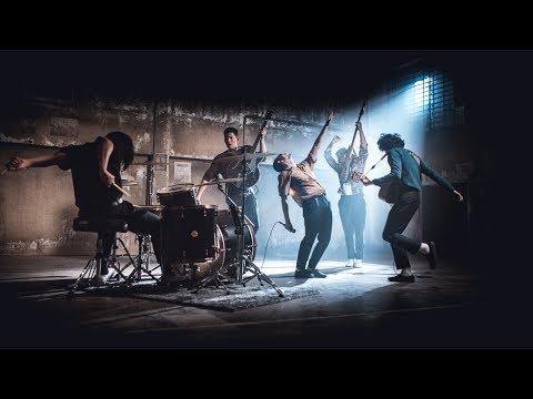 ฟ้าเป็นใจ - 25hours「Official MV」