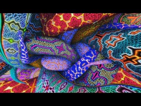 The Mystic Didgeridoo [Didgeridoo Psybient Compilation Vol. 1]