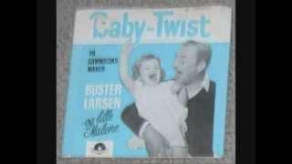 Buster larsen - baby twist.wmv