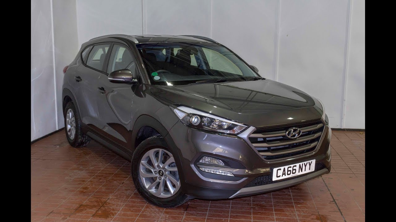 used usedcars tgdi hyundai se second go wiltshire p hand tucson in and