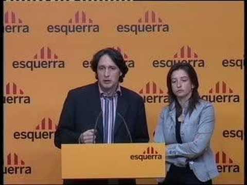 """Portabella: """"El Prat ha de ser un aeroport intercontinental"""""""