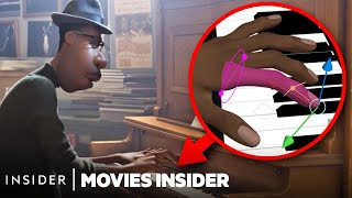 How Pixar's Movement Animation Became So Realistic | Movies Insider