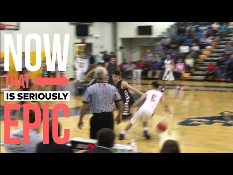Undefeated Clarksville Academy vs Stewart County Epic Shootout!!!!