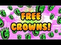 GIVEAWAY: 60,000 Crowns Wizard101