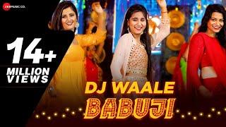 Dj Waale Babuji - Anjali Raghav & Ansh Jain | Renuka Panwar | Hemant Rohilla | Ss Rana