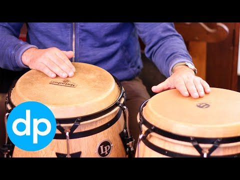 Learn to Play Conga Drums: Rumba Guaguanco