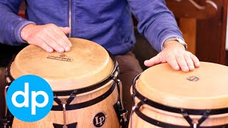 Learn to Play Conga Drums: Rumba Guaguanco