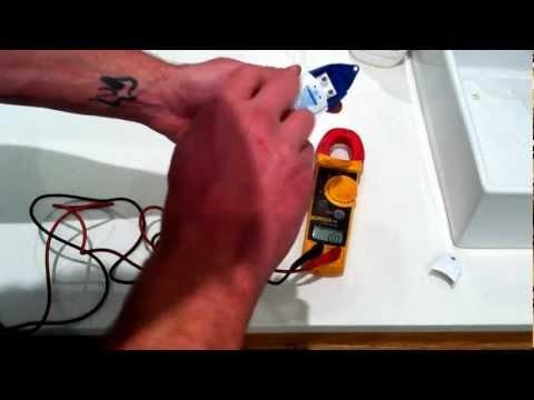 Repair A Down Light