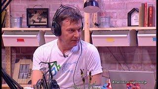 Mentalno razgibavanje: Gost Aleksandar Jovanović- Ćuta (17.5.2019)