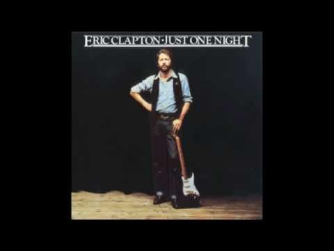 Eric Clapton Lay down Sally