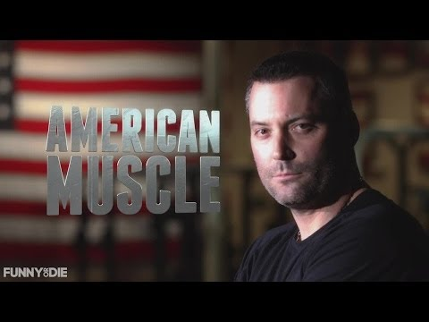 American Muscle - Exclusive Trailer