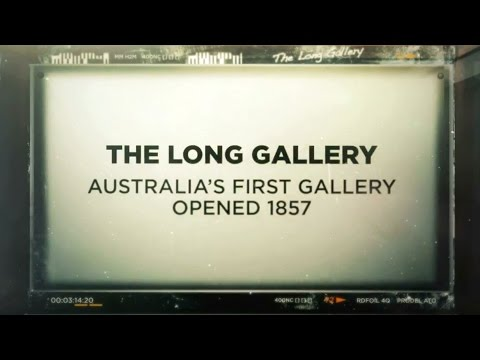 200 Treasures of the Australian Museum in the Westpac Long Gallery