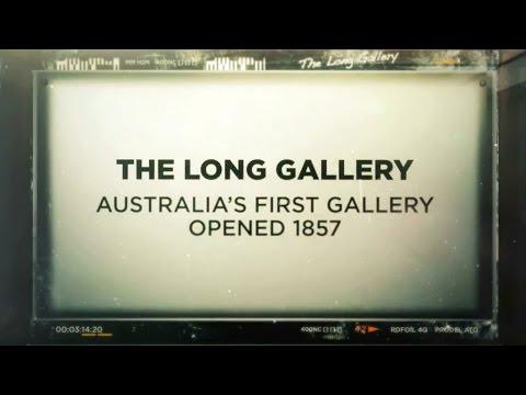 200 Treasures of the Australian Museum in the Westpac Long Gallery
