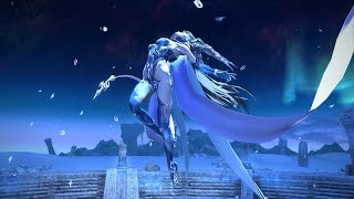 FINAL FANTASY XIV Patch 2.4 - Dreams of Ice