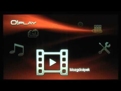 ASUS O!play HD2 - Firmware Frissítés.