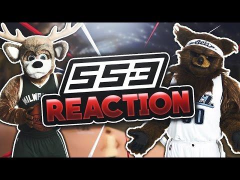 Quil TNB SUPERSTAR 3 REACTION!! I FINALLY HIT SS3!! NBA 2K17