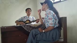 Download Mp3 Basampuk Mate, :  Vocal:  Santia,  Tedi    ,  Tumir
