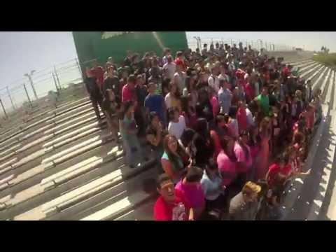 Senior Video by Omar Leyva 2014