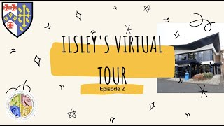 Archbishop Ilsley Virtual Tour - Episode 2