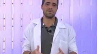 """""""E aí doutor?"""" - 03/08/2011 (VITILIGO)"""