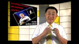Repeat youtube video ความเท็จในคำปราศรัยของ ดร.สมเกียรติ อ่อนวิมล