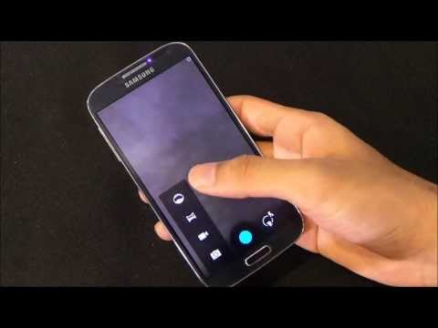 Android 4.3 Jellybean Camera - How to install & Review