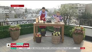 Рецепт оладків на сніданок від школярки Софії Корецької