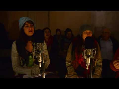 """Sheves Achim Nigun - (Wordless Melody)"" (2016) by Joey Weisenberg and the Hadar Ensemble"
