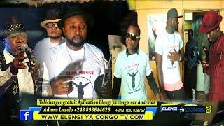 Clan Wenge Chante Papa Wemba: Werrason Abengi Ba Petite Na Yé Ya Wenge Ndjino Mobimba Wemba