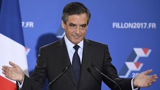 France's Fillon Vows to Remain in Presidential Race