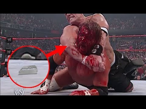 10 Obscure Wrestling Secrets That Took Years To Discover