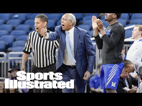 Tubby Smith Fired As Memphis Basketball Coach After Two Seasons | SI Wire | Sports Illustrated