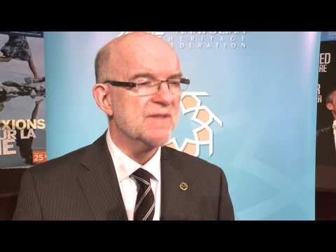 Interview with Gilles Breton, Regional Director, CERBA & Former Global Affairs Canada Diplomat