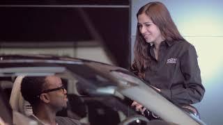Mercedes-Benz Experience | RBM of Alpharetta