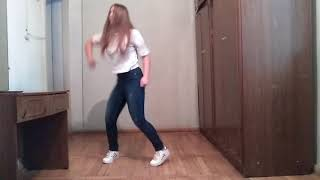 Клип на песню I Got Love. Самый крутой танец!