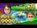 Mario Kart Wii Cool Calm And Collected Race To 9999 VR Ep 31 mp3