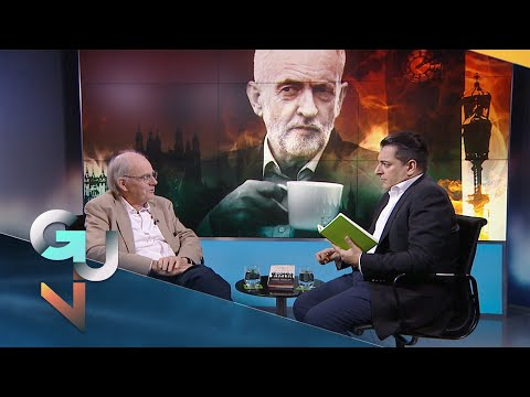 Chris Mullin: MI5 & MI6 Interference Against the Labour Party & 'The Friends of Harry Perkins'